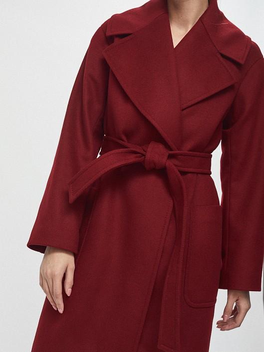 пальто Calista
