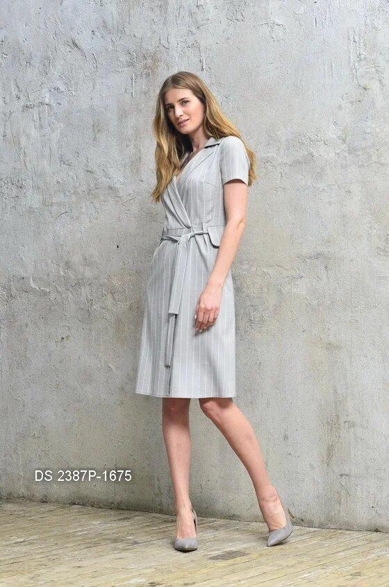 Платье на запах Olar