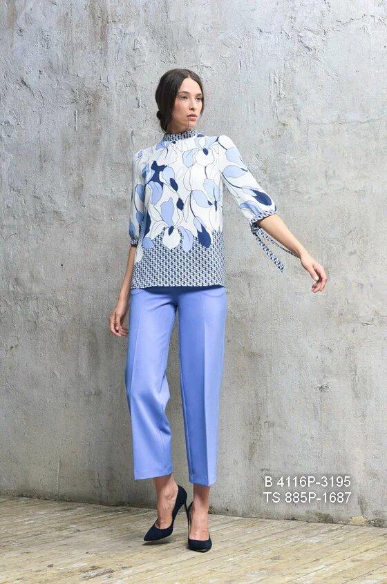 Красивая блузка Olar